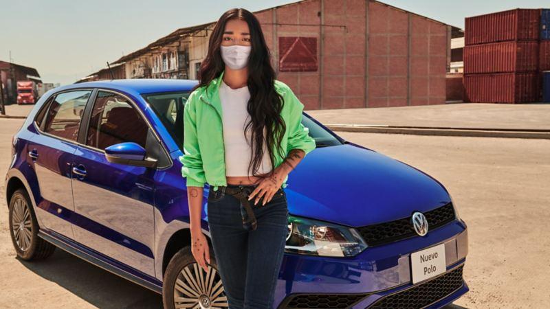 Nuevo Polo 2020 - Auto compacto VW a precio accesible en las ofertas de agosto