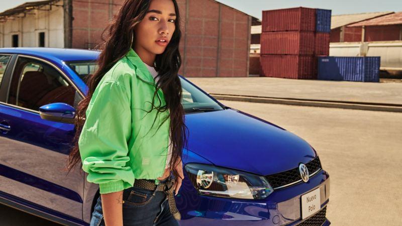 Nuevo Polo 2020 de Volkswagen en una de las versiones más económicas disponible en concesionarias VW