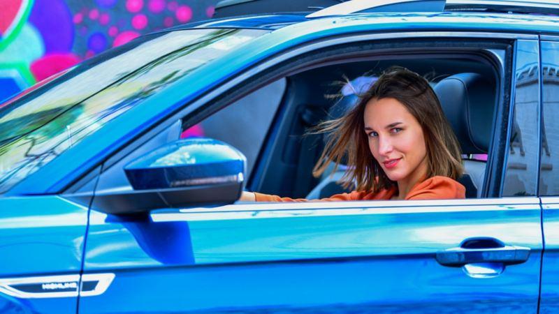 Lanzamiento de Nuevo T-Cross VW la camioneta SUV espaciosa ideal para ciudad disponible en Consecionarios Volkswagen