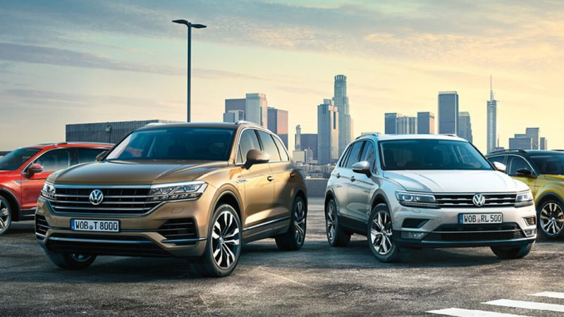 Véhicules d'occasion Volkswagen