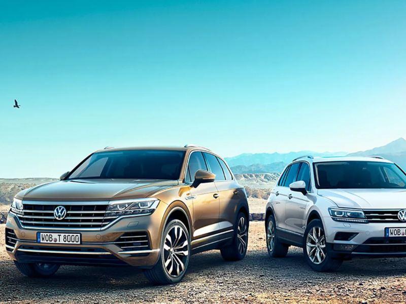 Volkswagen Occasionen