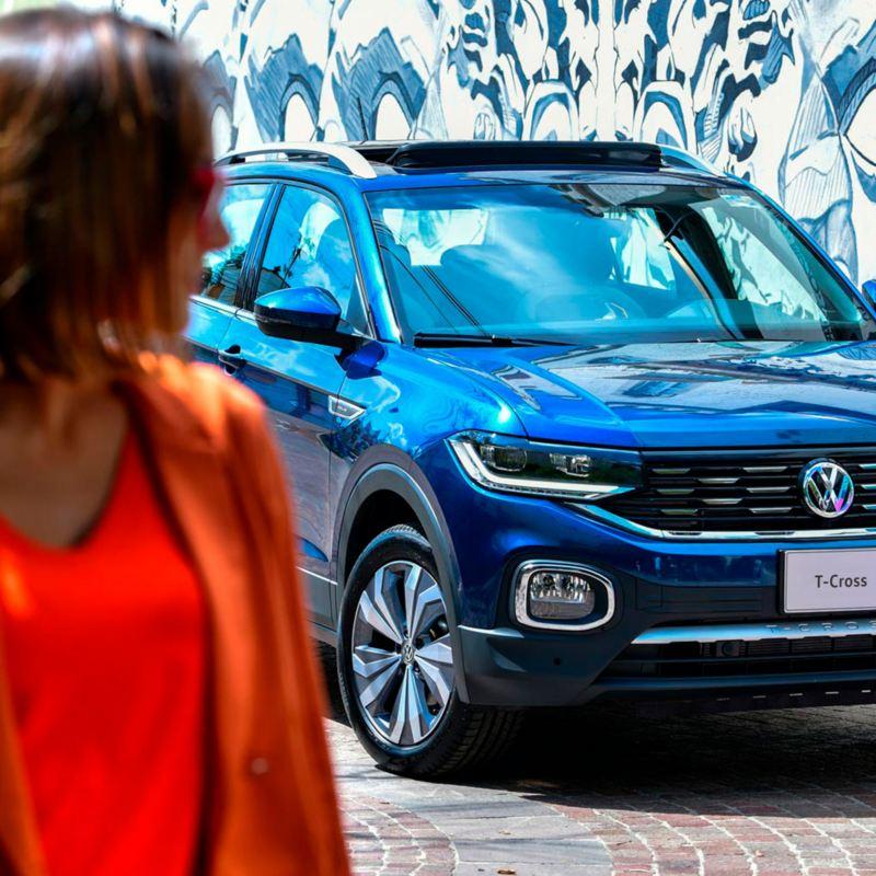 Aprovecha las ofertas en carros y SUVs Volkswagen con seguro de desempleo incluido en julio