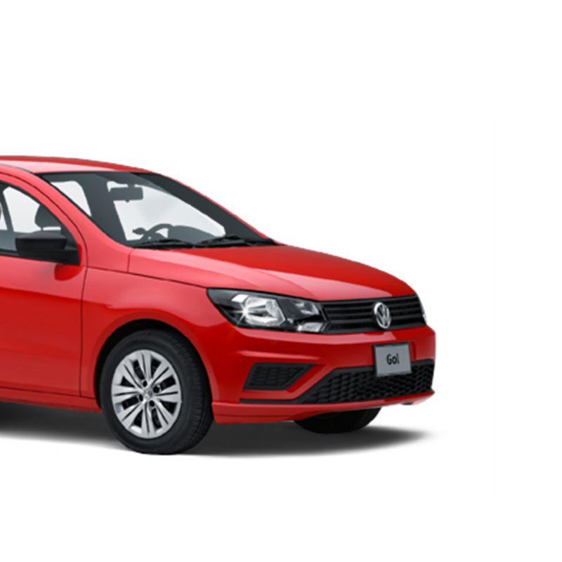 Ofertas de carros nuevos de Volkswagen - Obtén un Gol a precio accesible en febrero