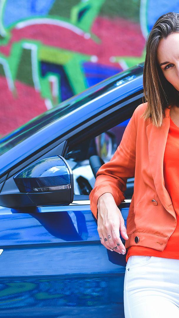Ofertas en carros nuevos Volkswagen - Obtén un SUV Nuevo T-Cross a precio increíble en marzo