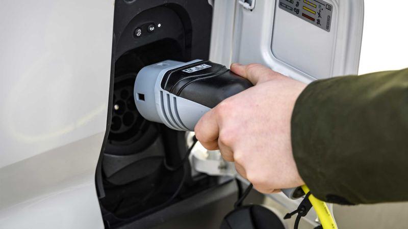 Lokale subsidies elektrisch rijden