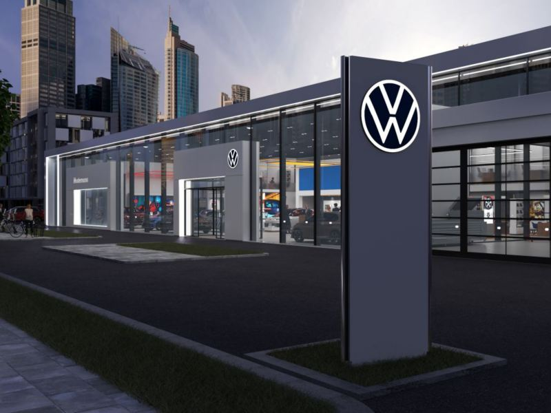 Mentions légales Volkswagen Luxembourg