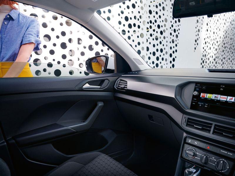 Volkswagen vehicle technology