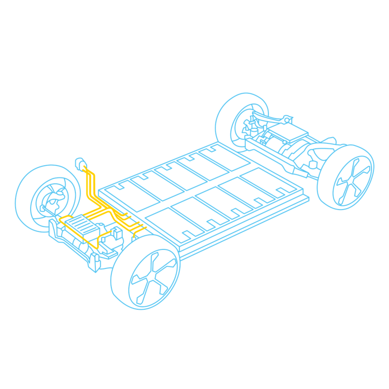 La plataforma de vehículos modular de propulsión eléctrica (MEB)