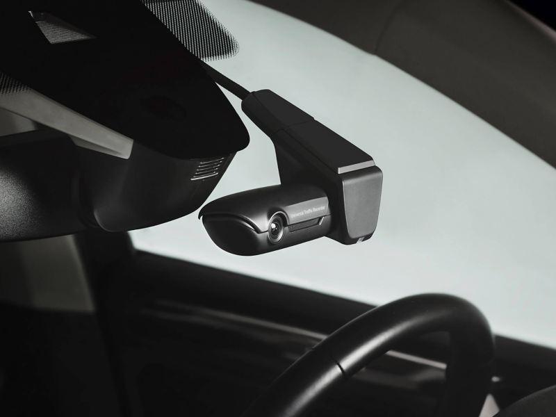 Volkswagen universal traffic recorder