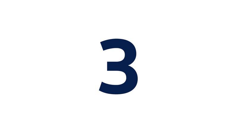 Volkswagen 10 service promise number 3