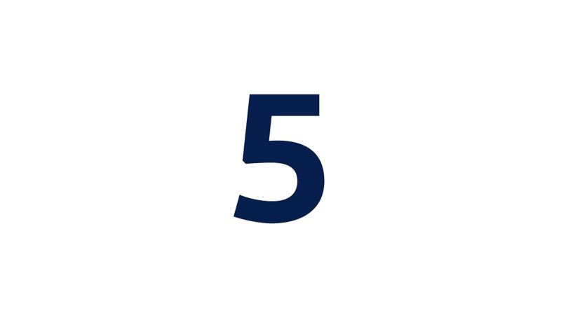 Volkswagen 10 service promise number 5