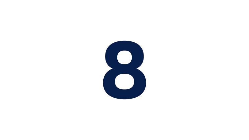 Volkswagen 10 service promise number 8