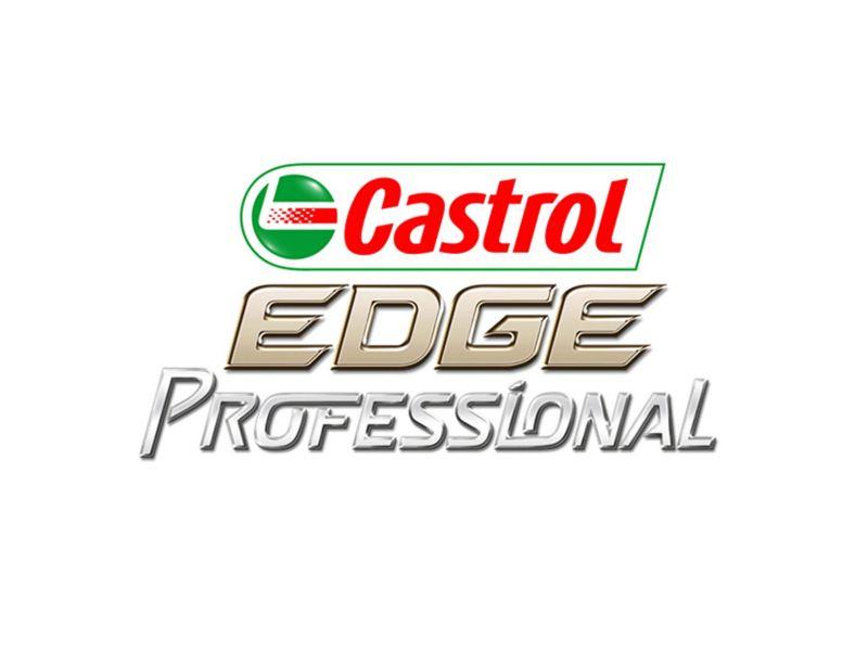 Castrol Edge Professional logo