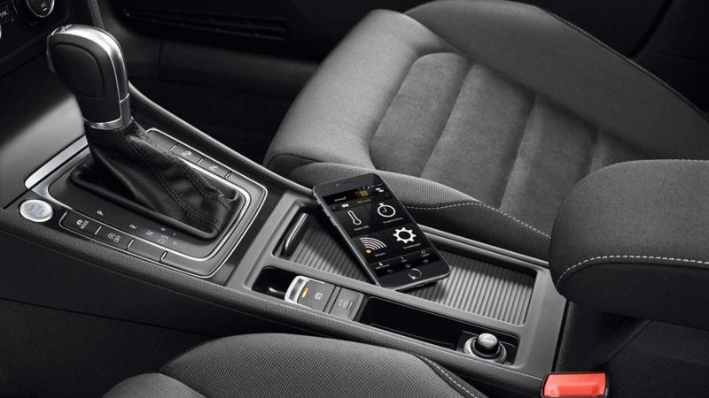 Dfreeze webasto parkeringsvarmer for VW Volkswagen T-Roc SUV