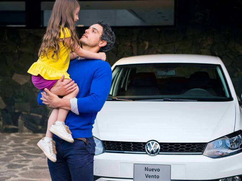 Autos Familiares Volkswagen