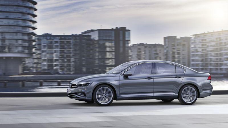 Nowy Passat i elektryczny SUV – ID. CROZZ: nowości Volkswagena podczas Poznań Motor Show 2019