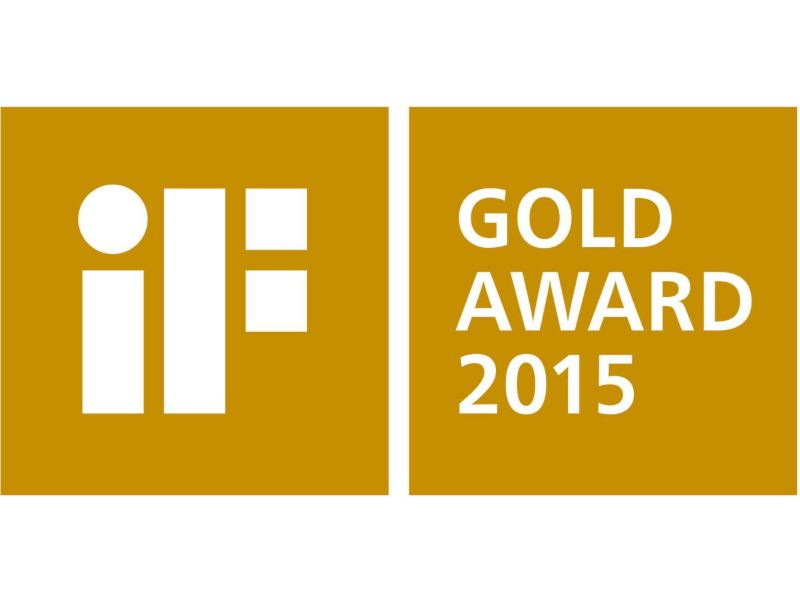 passat gold award 2015