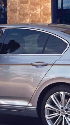 Mitos sobre los autos automáticos Passat