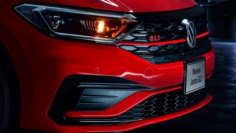 Volkswagen Jetta Gli Selector de Modos de Conducción