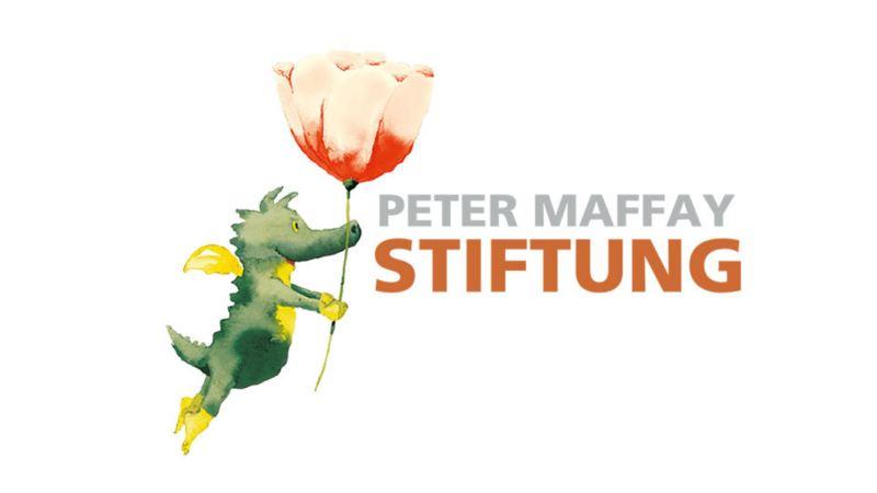Logo der Peter Maffay Stiftung