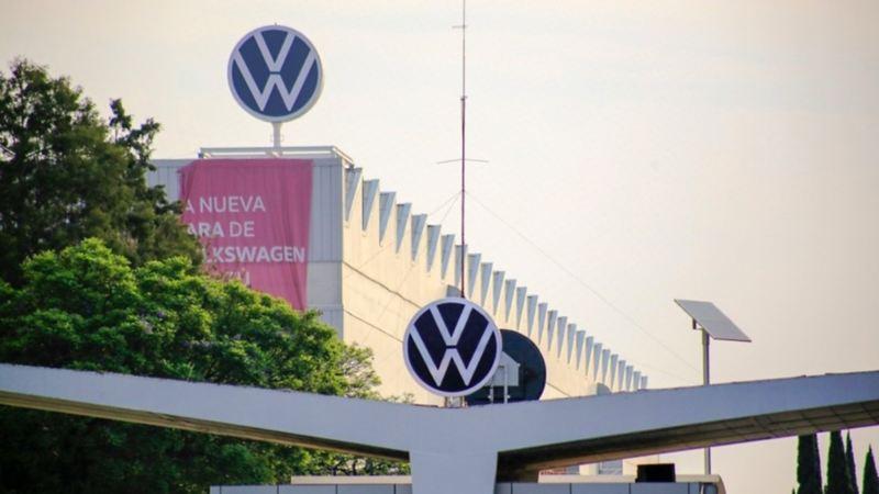 Planta VW de Puebla - La mejor fábrica de Grupo Volkswagen en certamen Speed+ 2019