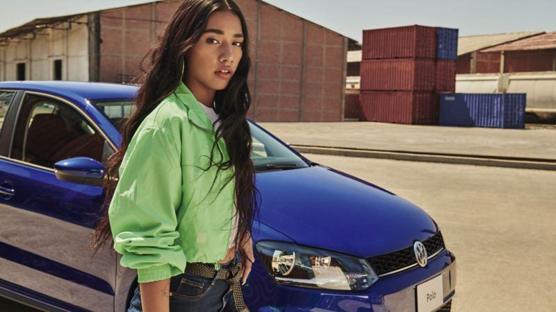 Polo 2020 de Volkswagen en una de las versiones más económicas disponible en concesionarias VW