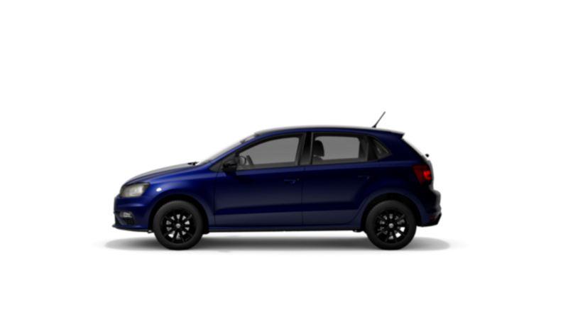 Características y precio de Polo 2021, el auto juvenil compacto de Volkswagen