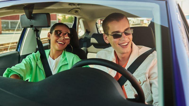 Polo 2020, el mejor auto compacto de Volkswagen para salir con tus amigos