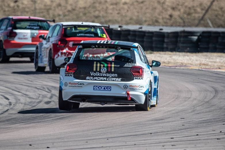 volkswagen polo cup