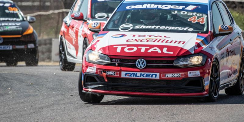 polo cup gti