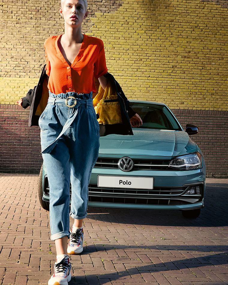 Promozioni Volkswagen Noleggio Maggio