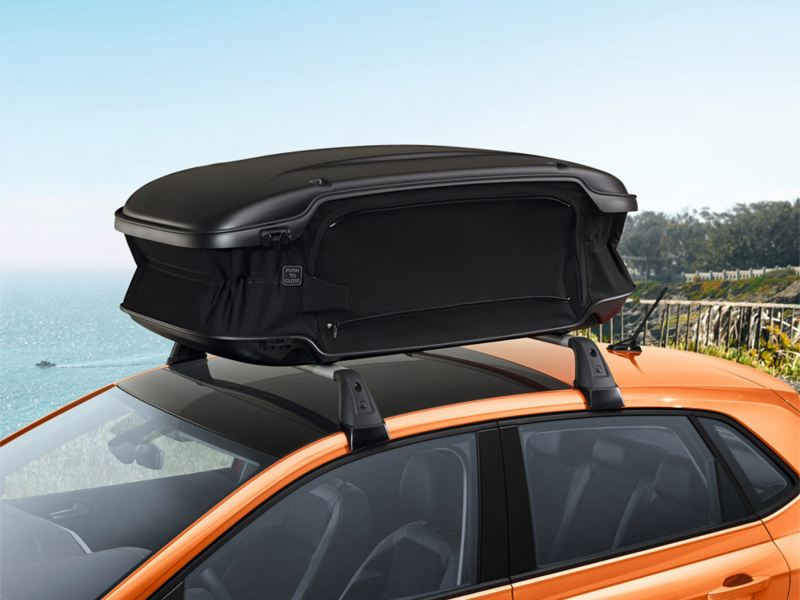 Polo Roof box