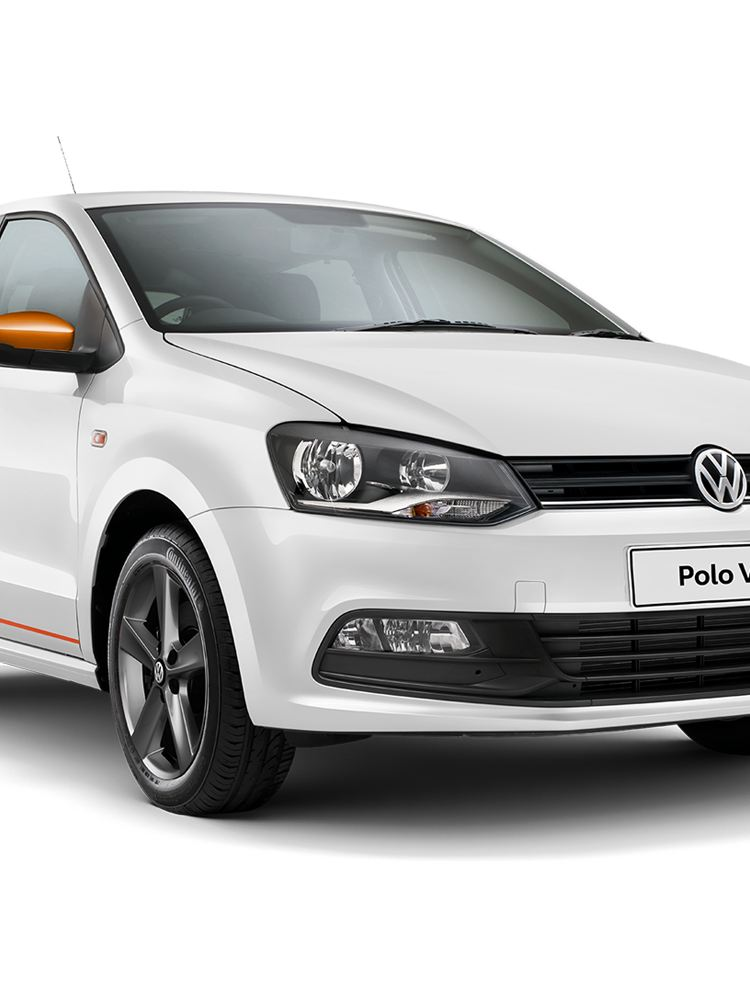 polo vivo sound edition