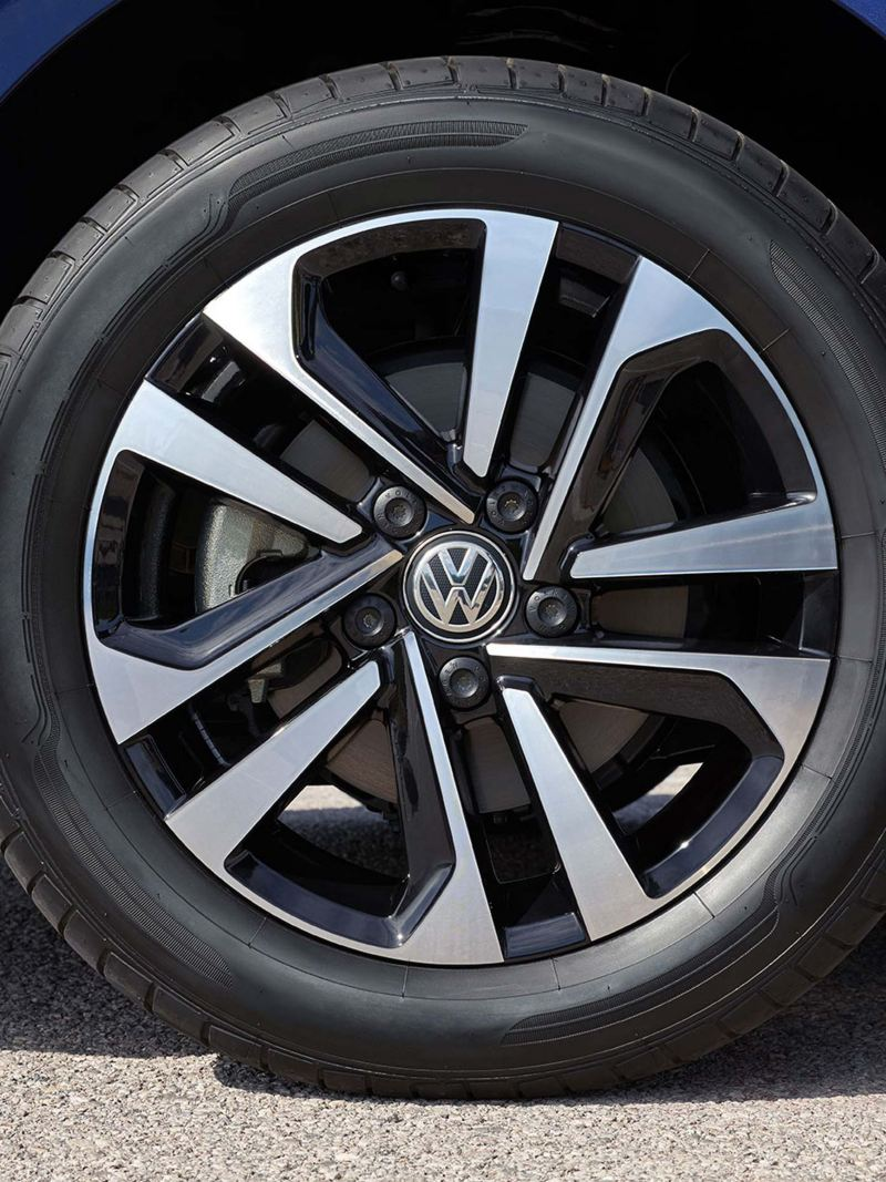 UNITED dublin alloy wheels