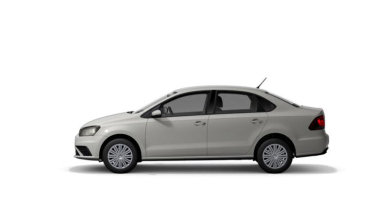 Precio y características de Vento 2021, el sedán familiar de Volkswagen