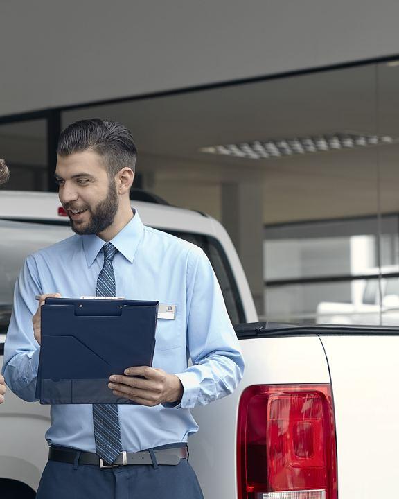 volkswagen comerciales calculadora mantenimiento