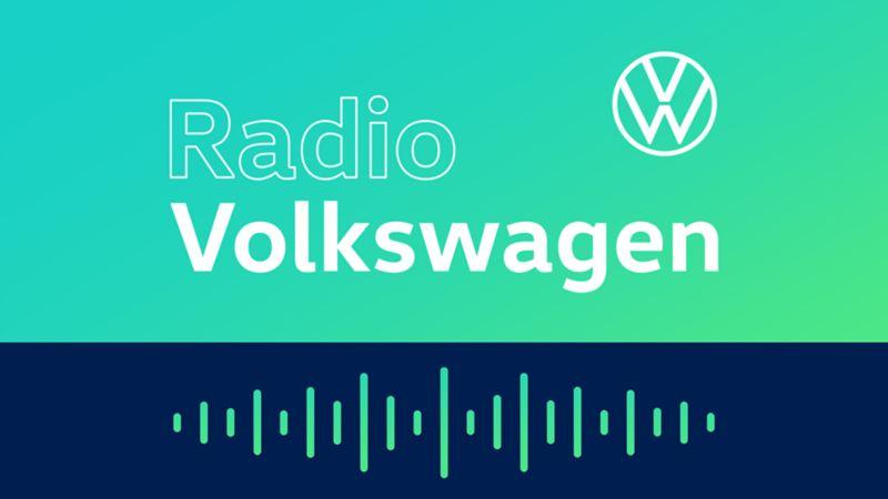 Conoce el Podcast Radio Volkswagen - Entérate sobre la información de nuestros autos, lanzamientos y noticias.