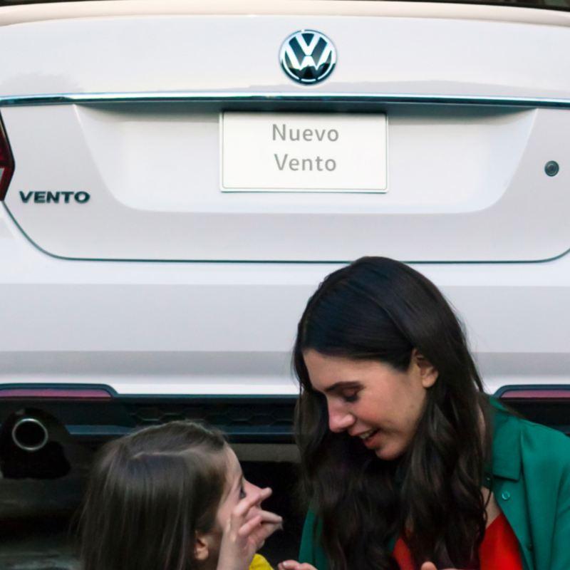 Vento 2020, el sedán familiar Volkswagen con mejor rendimiento de combustible para viajar