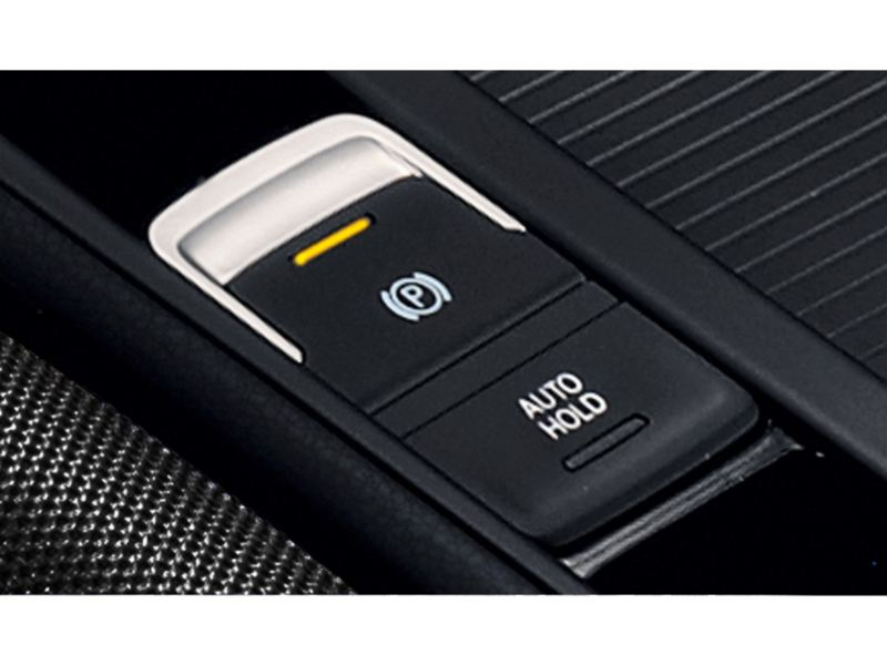EPB 按鍵式電子手煞車 (含Auto Hold 車輛靜止功能裝置)