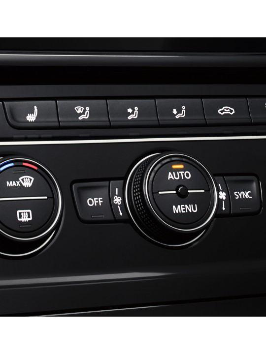 Air Care Climatronic 雙區電子恆溫空調 / 抗過敏原活性碳車內空氣過濾器