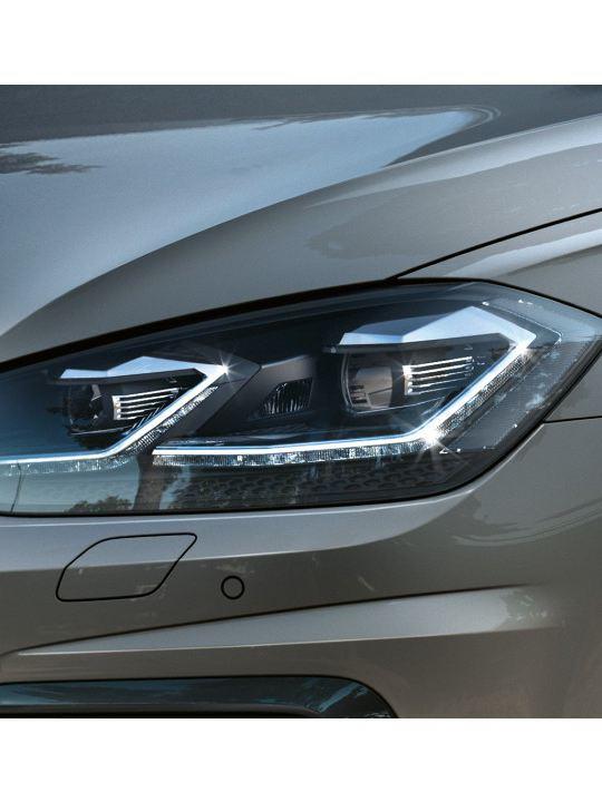 LED 遠近光頭燈 / 雙極限日間行車燈