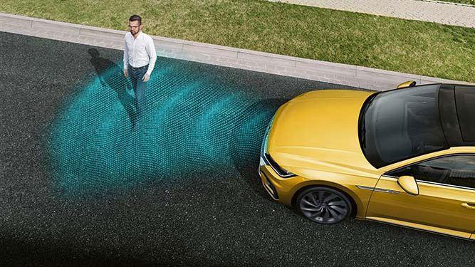 Roulez avec les voitures de société les plus sûres