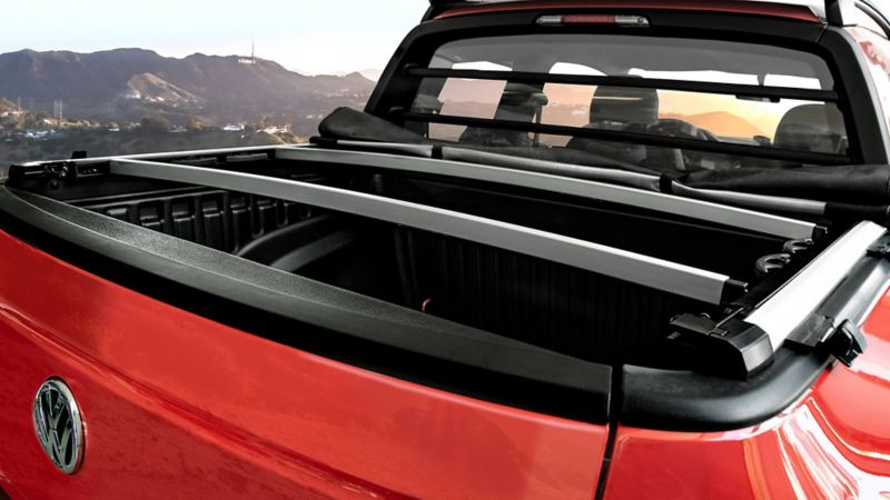 Camioneta de carga Volkswagen