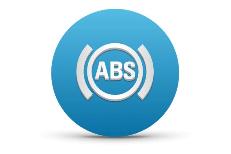 Sistema antibloqueo de ruedas ABS Saveiro