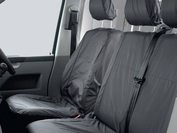 Waterproof Seat Covers