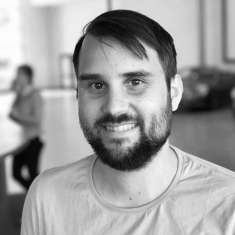 Sebastian Stakelborough är projektledare för Fleet Connect