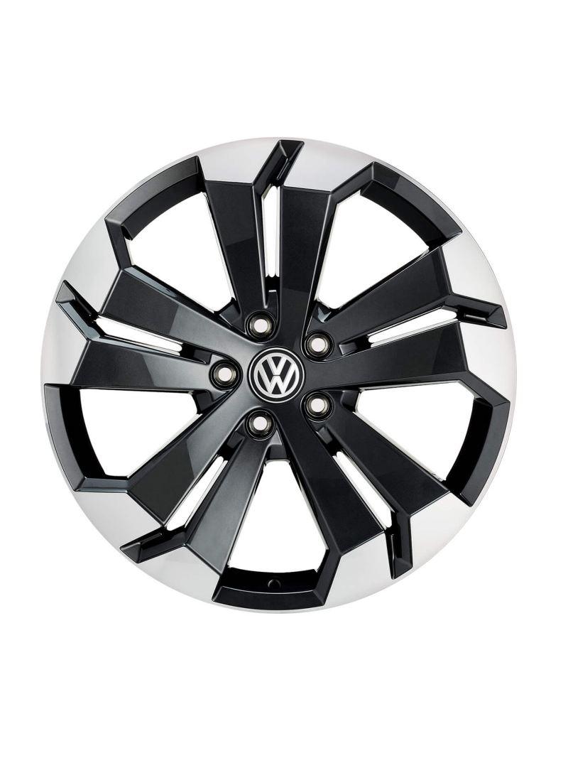 Amarok 20 inch Nazare alloy wheel