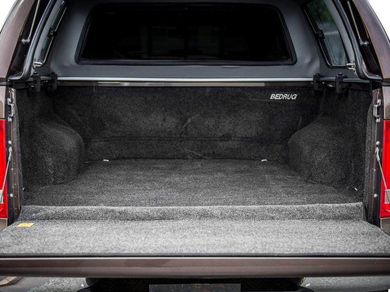 Truckman BedRug Carpet Bedliner
