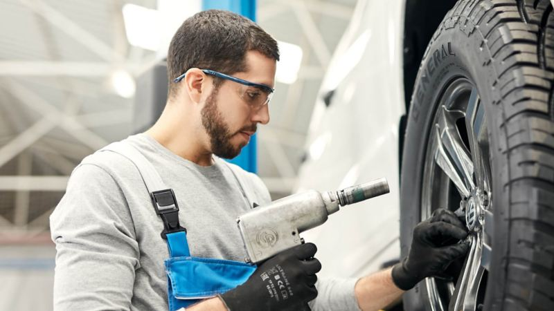 Concesionarios Volkswagen Service Plus