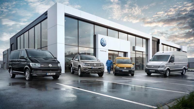 Servicio Volkswagen en horario extendido